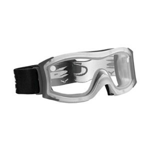 (Bolle Safety Clear Dust Goggle, Anti-Fog, Scratch-Resistant)