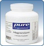 Magnesium  90 caps