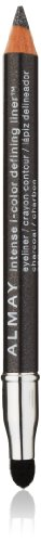 Almay Intense I-Color Defining Liner, For Blue Eyes, Charcoal, 0.025 Ounce