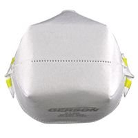 Gerson 316-082130C N95 Particulate Respirators, Mouth/Nos...