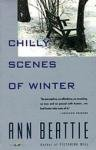 Chilly Scenes of Winter, Ann Beattie, 0446313432