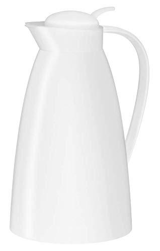 New Alfi Coffee Tea - Service Ideas 825010100 Alfi White 1 Liter Eco Carafe