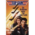 img - for By Mike Cogan - Top Gun (Movie-tie-in Edition) (1986-05-16) [Paperback] book / textbook / text book