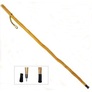 SE 50in. Walking/hiking Stick Heavy Weight, Outdoor Stuffs