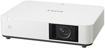 Sony VPL-PHZ10 Video - Proyector (5000 lúmenes ANSI, 3LCD, WUXGA ...