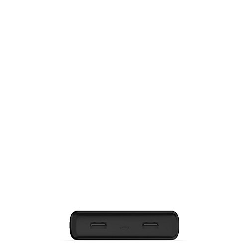 mophie Power Boost XXL Universal External Battery - 8 Charges (20,800mAh ) - Black by mophie (Image #3)