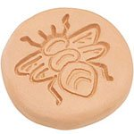 Bee Sugar Saver, Terracotta (softens brown sugar)