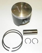 POLARIS 1200 PISTON 1MM PLATINUM, Manufacturer: WSM, Part Number: 328351-AD, VPN: 010-835-07PK-AD, Condition: New by WSM