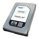 HGST Ultra Star He88TB HDD Secure Erase 7200rpm 51