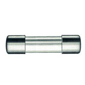 2.5A F2.5A 250v Quick Blow 20mm x 5mm Glass Fuse x 10 by electrosmart/®