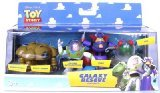 Toy Story Zurg (Disney Pixar Toy Story Galaxy Rescue gift pack)