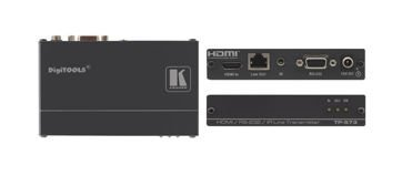 Kramer Electronics TP-573 HDMI RS-232 and IR over Twisted Pair Transmitter by Kramer