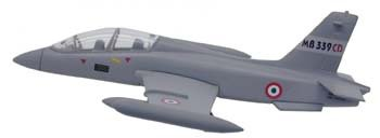 Aermacchi MB 339 (1:94); MP5358, used for sale  Delivered anywhere in USA
