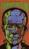 Frankenstein, Mary Shelley, 0020252706