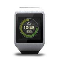 Akita SmartWatch; Wireless Bluetooth Smartwatch; ASW063; Black/Silver by Akita Electronics