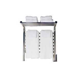 Amba / Jeeves Amba Towel Warmer- E Straight, Oil Rubbed Bronze 20.5x31 12 Bars ESO20