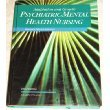 Psychiatric Mental-Health Nursing : Adaptation and Growth, Johnson, Barbara S., 0397549121