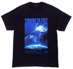 The RAMPAGE THROW YA FIST 半袖Tシャツ Sサイズ