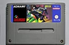 Action Game Cartridge - Adventures of Batman & Robin EUR Version - Sega Genesis Collection ,classics ,Games For NES for Genesis