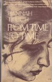 From Time to Time, Hannah Tillich, 0812817427
