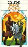 Prince Caspian, C. S. Lewis, 0020442408