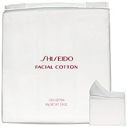 Shiseido The Makeup Facial Cotton (Quantity of ()