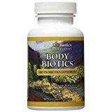 Body Biotics 90 Caps
