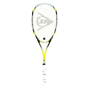 Dunlop Aerogel 4D Ultimate Squash Racquet (Dunlop Aerogel Racquets)