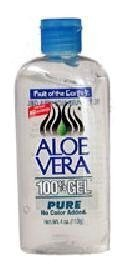 Pharmacy Earths (Fruit of the Earth Aloe Vera Gel 340G)
