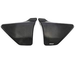 Fits Suzuki GS850G GS1000G Side Cover Set