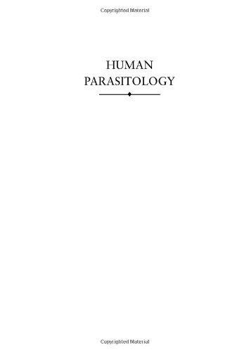 By Burton J. Bogitsh - Human Parasitology: 3rd (third) Edition PDF