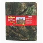 Allen Company Camo Netting Blind Material for Ground Blinds, Tree Stands, and Duck Blinds, 56