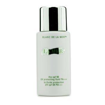 La Mer Blanc De La Mer The SPF 50 UV Protecting Fluid PA+++ 50ml/1.7oz