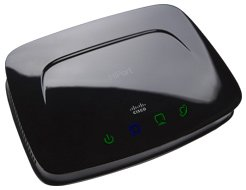 Linksys Tmobile @ Home HiPort by Cisco
