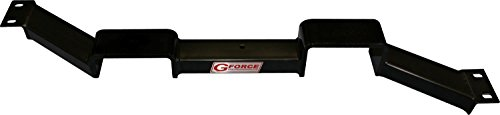 Bolts Crossmembers Transmission - G-Force Performance RCG-350 Trans Crossmember 78-88 G-Body - TH350/PG/4-Speed