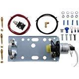 E-Z Stock E-Z Mount Starting Fluid Electrical Kit 12V by Zerostart