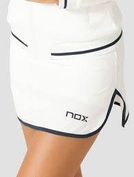 NOX Falda Padel Sheila (XS): Amazon.es: Deportes y aire libre