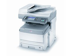 OKI MC860dn Laser 34 ppm 1200 x 600 dpi A3 - Impresora ...
