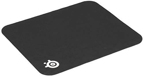 SteelSeries QcK Mini Gaming Mouse Pad Black, Small