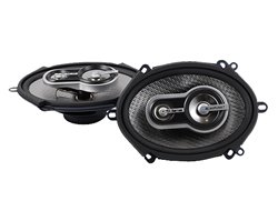 Blaupunkt THX573 3-Way Speakers