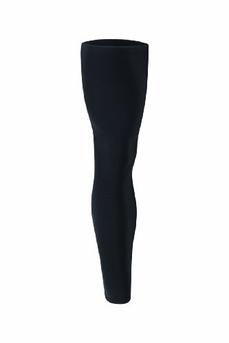 Gonso Thermo-Beinlinge, black, XL, 91133