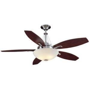 hampton bay 60 fan - 3