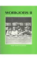 Workjobs II: Number Activities for Early Childhood
