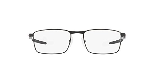 Hombre Para 55 Fuller Monturas Gafas Negro De Oakley Xq8OwHfH