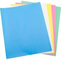 Clover Needlecrafts Chacopy Tracing Paper 12 inch x 10 inch 5 Pack 434 (2-Pack)