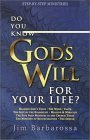 img - for Do You Know God's Will for Your Life? book / textbook / text book