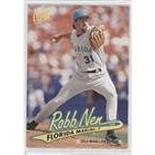 Robb Nen (Baseball Card) 1997 Fleer Ultra - [Base] - Gold Medallion Edition #G200