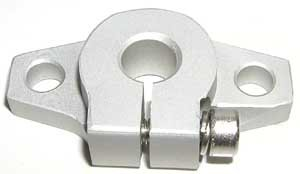 8mm CNC Flanged Shaft Support Block Supporter