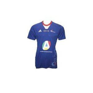 Camiseta de fútbol americano para mujer