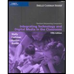 Teachers Discovering Computers Integrating Technology and Digital Media in the Classroom [Shelly Cashman] by Shelly, Gary B., Cashman, Thomas J., Gunter, Glenda A., Gunt [Cengage Learning,2007] [Paperback] 5TH EDITION